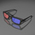 :icon3dglassescomic: