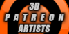 :icon3dpatreonartists: