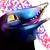 :icon80sdeinonychus: