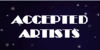 :iconaccepted-artists: