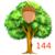 :iconacorntree144: