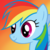 :iconactual-rainbow-dash: