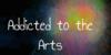 :iconaddicted-to-the-arts: