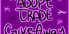 :iconadopt-trade-giveaway: