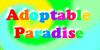 :iconadoptableparadise-ap: