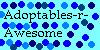 :iconadoptables-r-awesome: