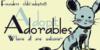 :iconadoptadorables: