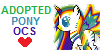 :iconadopted-pony-ocs: