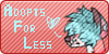 :iconadopts-for-less: