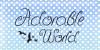 :iconadorable-world: