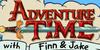 :iconadventuretimeclub: