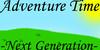 :iconadventuretimenextgen:
