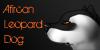 :iconafricanleoparddog:
