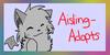 :iconaisling-adopts: