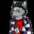 :iconakureiwolf: