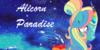 :iconalicorn-paradise: