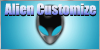 :iconalien-customize: