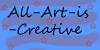 :iconall-art-is-creative: