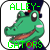 :iconalley-gators:
