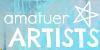 :iconamatuer-artists: