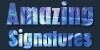 :iconamazingsignatures: