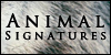 :iconanimal-signatures: