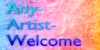 :iconany-artist-welcome: