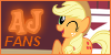 :iconapplejack-fans: