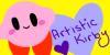 :iconartistic-kirbys:
