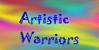 :iconartistic-warriors: