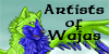 :iconartists-of-wajas: