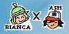 :iconashxbiancaclub: