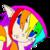 :iconask---rainbowraver: