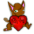 :iconask-brownclaw: