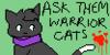 :iconaskthemwarriorcats: