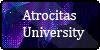 :iconatrocitas-university:
