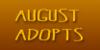 :iconaugust-adopts: