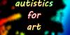 :iconautistics-for-art: