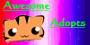 :iconawesome-adopts:
