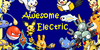 :iconawesome-electric: