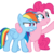 :iconawesomerainbowdash10: