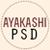 :iconayakashipsd: