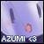 :iconazumishiro: