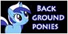 :iconbackgroundponies: