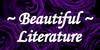 :iconbeautiful-literature: