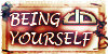 :iconbeing-yourself: