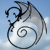 :iconblack-crystal-dragon: