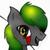 :iconblackwolf743: