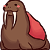 :iconblanket-walrus: