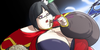:iconblazblue-weight-gain:
